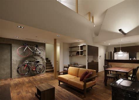 desain kamar origami origami house sebuah desain rumah beratap lipat