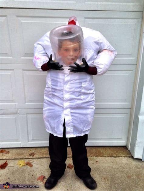 mad scientist halloween costume contest  costume works