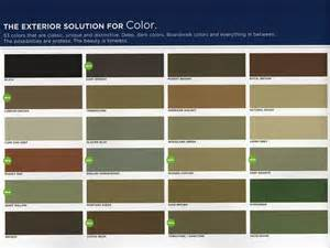 Vinyl siding colors from mastic quotes