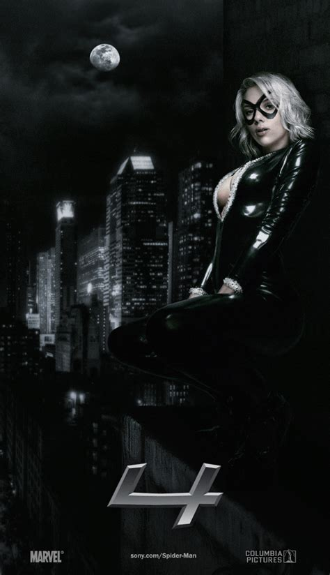 film mandarin black cat ideas about who will play felicia hardy in amazing spider