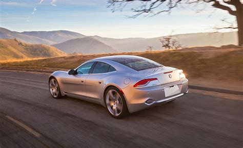 hybrid sports cars fisker karma sports car is officially epa certified at 52