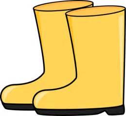 rain boots clip art rain boots image