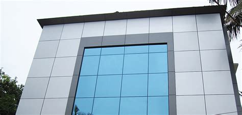 Panel Acp composite aluminium panel acp aluwedo pe and feve