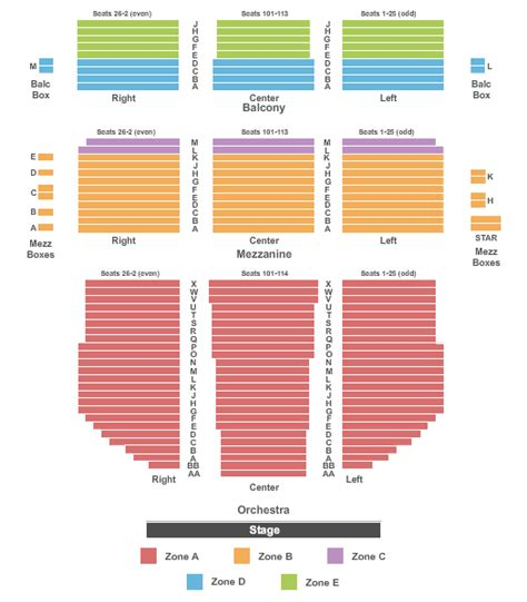 national theatre seating map national theatre tickets washington dc national theatre