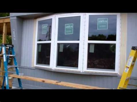 window house repair window replacement in a mobile home leaks how to repair doovi
