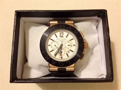 Bvlgari Diagono White Black Combi replica bvlgari franck muller watches best luxury