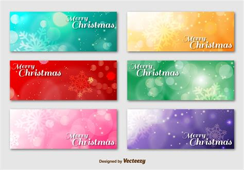 merry christmas background banner   vector art stock graphics images