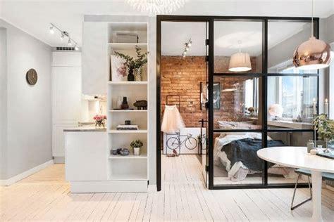 Petit Appartement Design by D 233 Corez Un Petit Appartement Scandinave Gr 226 Ce 224 Quelques