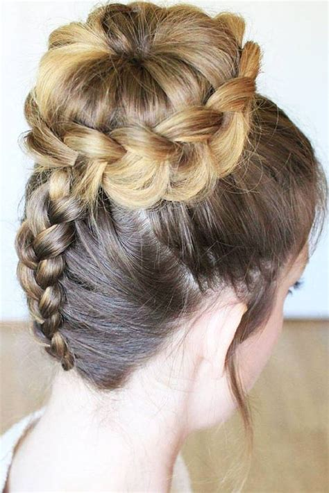25 easy hairstyles with braids 25 amazing braid hairstyle fazhion