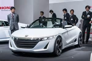 www honda new car new honda beat s660 concept unveiled car news premium