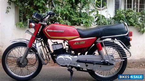 suzuki ax 100 suzuki ax 100 for sale in coimbatore ind suzuki bike