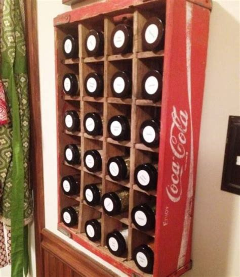 Diy Rack Shelf by Diy Spice Rack And Ideas Guide Patterns