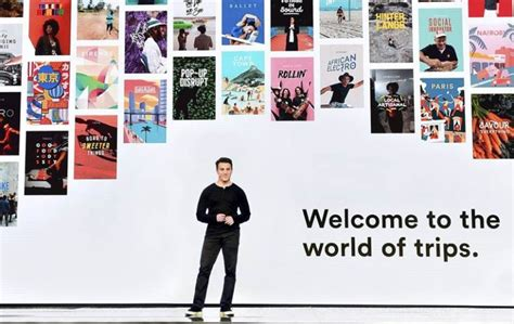 airbnb trips airbnb expands beyond the home with the launch of trips