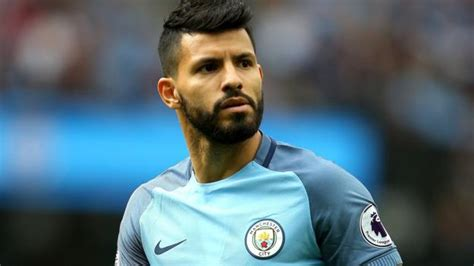 sergio aguero city striker given an 24 hours to