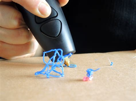 3d doodle pen price in india 3doodler review stuff