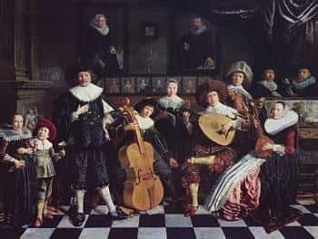 imagenes barroco musical la musica barroca caracteristicas historia sonidos