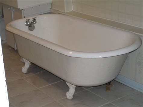used clawfoot bathtubs file clawfoot bathtub jpg wikimedia commons
