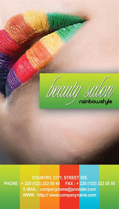 fashion business cards templates for photoshop template photoshop psd kartu nama unik free