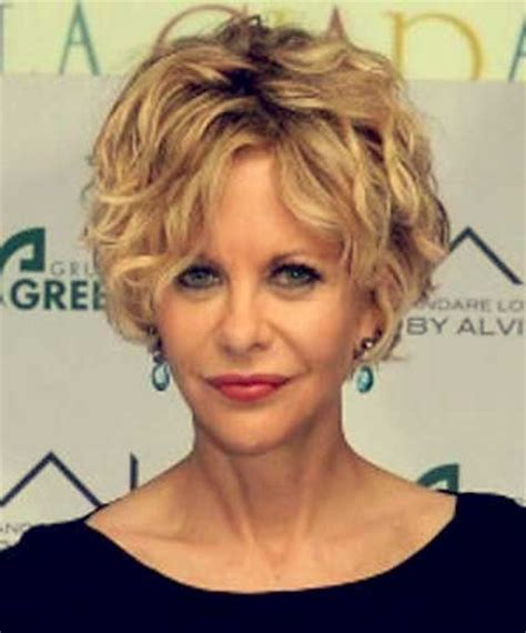 meg ryan long curly hairstyles meg ryan short curly hairstyle hairstyles pinterest