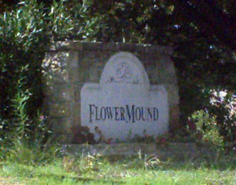flower mound flower mound