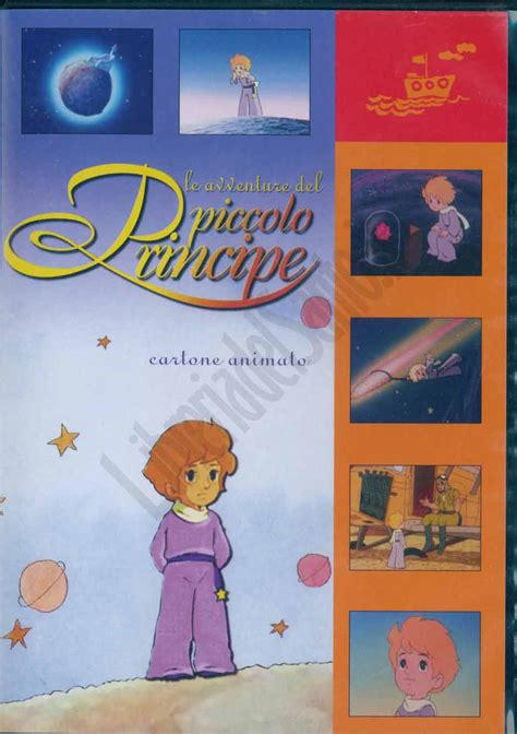le avventure piccolo tostapane le avventure piccolo principe dvd animazione