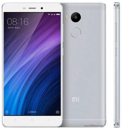 Hp Xiaomi Redmi 4 harga xiaomi redmi 4 prime hp android ram 3gb jelajah info