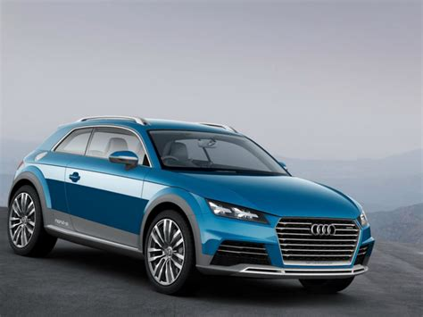 audi allroad shooting brake concept  reviews audi