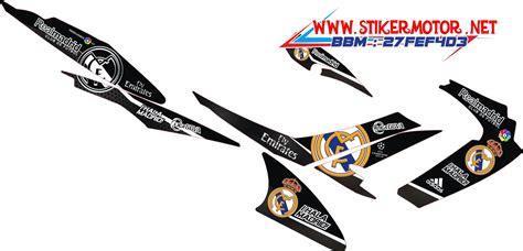 Striping Motor Suzuki Satria 2015 suzuki stikermotor net part 5