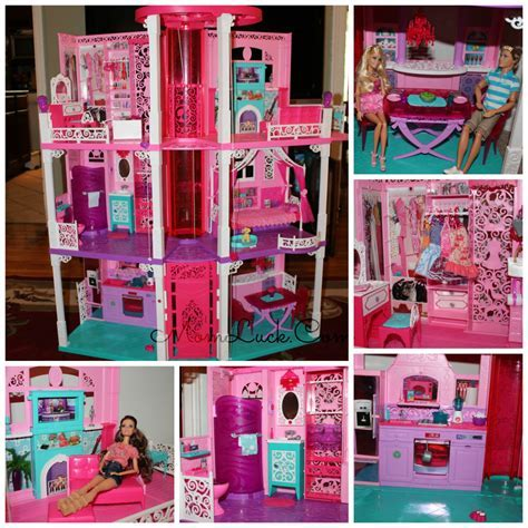 You Won't Believe What Happened At This Barbie Dream House