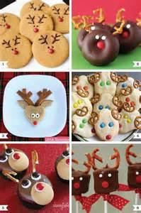 Reindeer gingerbread cookies by meet the dubiens
