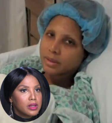 Dallasblack.com: Please keep Toni Braxton in your prayers