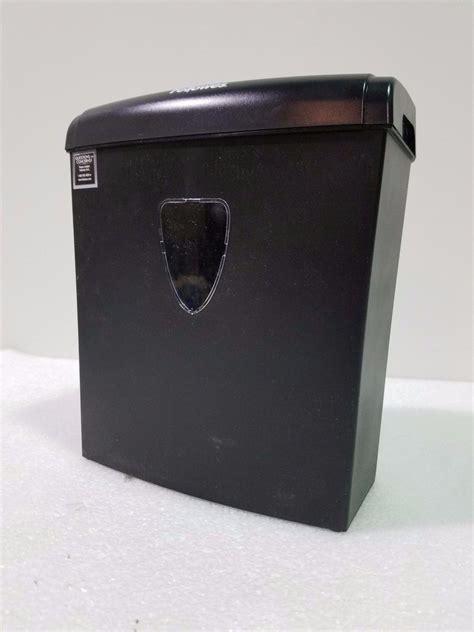 sentinel on guard 6 sheet crosscut shredder black fx61b dynex 10 sheet cross cut paper shredder black silver dx