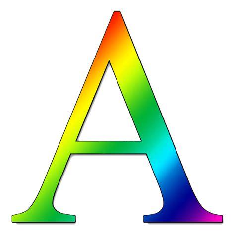 immagini delle lettere dell alfabeto immagini delle lettere 28 images lettere da colorare