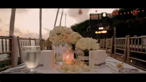 Get Married By Ninit Yunita axioo andreas yunita wedding trailer