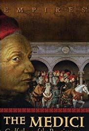 the medici godfathers of the renaissance medici godfathers of the renaissance tv mini series 2004 imdb