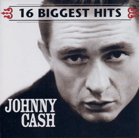 16 biggest hits johnny cash songs reviews credits allmusic