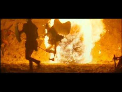 man on fire tbt trailer 20th century fox youtube