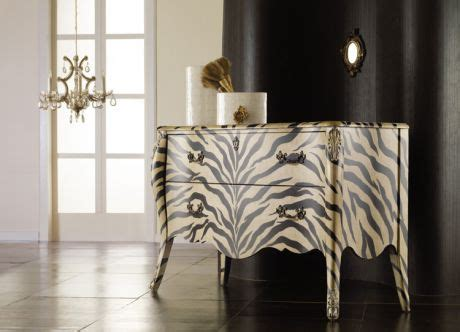 side of design animal prints influence home decor