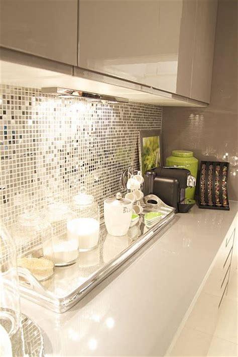 bling kitchen backsplash kitchen house mosaik bar und fliesen
