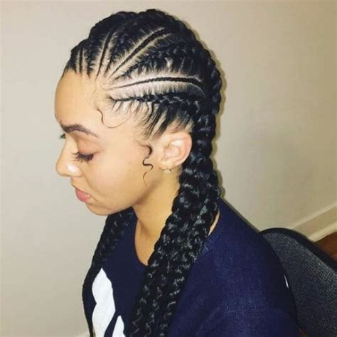 Goddess Braid Hairstyles by 50 Goddess Braids Hairstyles My New Hairstyles