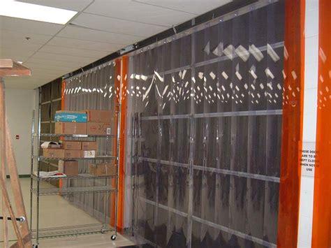 strip curtain doors strip doors why strip doors