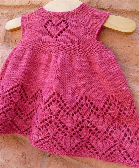 pattern knitting baby dress helen joyce baby dress by taiga hilliard knitting pattern