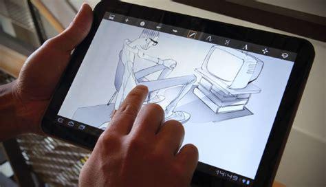 sketchbook untuk pc daftar aplikasi android gratis untuk menggambar dan sketsa