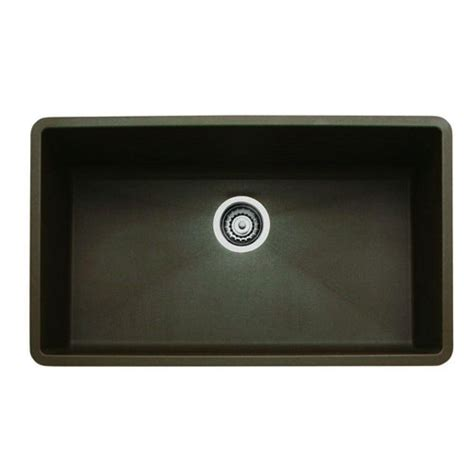 blanco undermount kitchen sink blanco 440147 precis single bowl undermount
