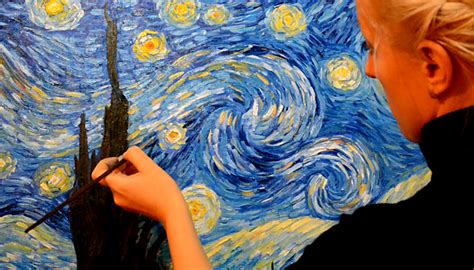 how to draw starry night step by step art pop culture how to draw landscape of starry night step by step free