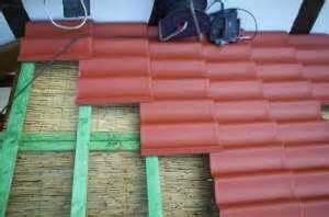 dach decken dach selbst decken