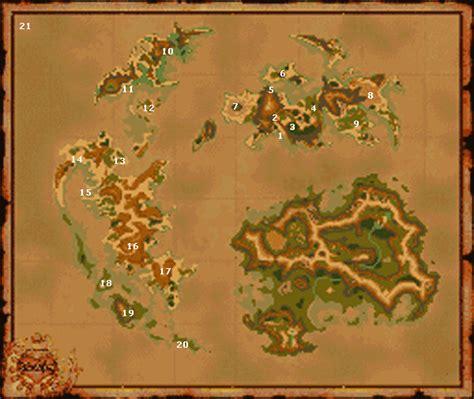 ff9 world map theme ix world map
