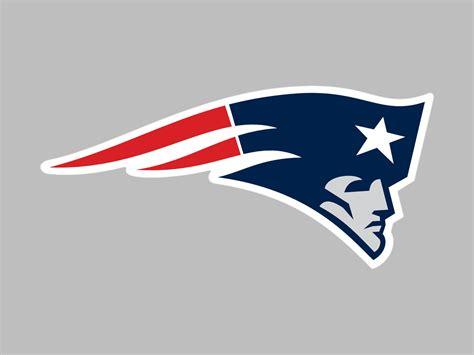 patriots l pats logo