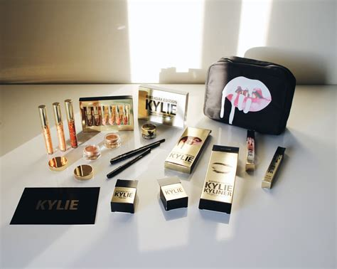 Birthday Edition Lip Mini Kit cosmetics birthday collection collection of vials