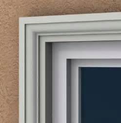 window moulding exterior 301 moved permanently